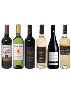 Wijngeschenk Catalunya