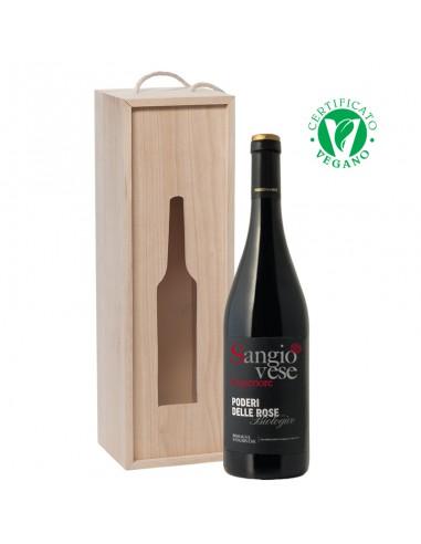 Wijncadeau Passione 1x75cl