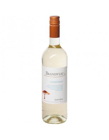 Witte wijn Brandvlei Chardonnay