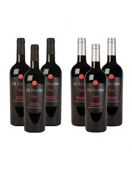 Wijncadeau Verona