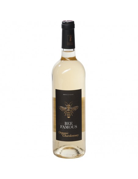 Bee Famous blanc 1x75cl